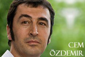 """Cem Özdemir: """"Arbeiterkinder haben keine Lobby"""""""