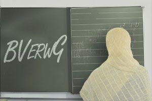 BVerwG: Bremen – Referendarin muss Kopftuch nicht ablegen