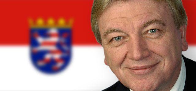 Volker Bouffier: Einbürgerungstest soll niemanden abschrecken