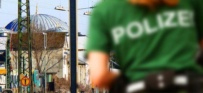 Verdachtsunabhängige Moscheekontrollen – Nutzen und Auswirkungen
