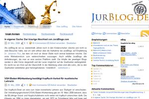 JurBlog