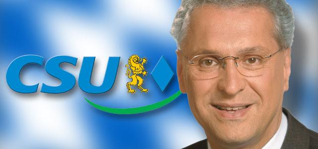 Joachim Herrmann CSU