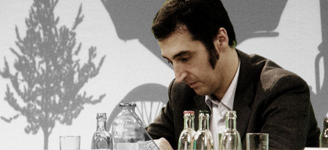Cem Özdemir, Grünen-Bundesvorsitzender