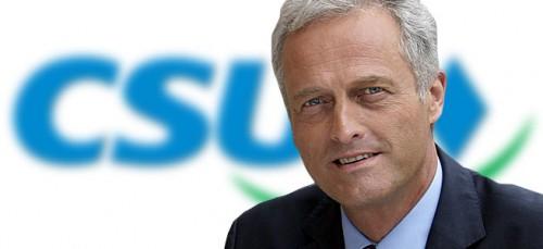 Peter Ramsauer - CSU-Landesgruppenschef