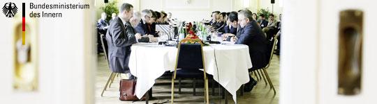 Deutsche Islam Konferenz (DIK)